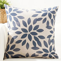 Luxe Leave Outdoor Cushion